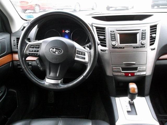 Subaru Outback 2014 price $14,622