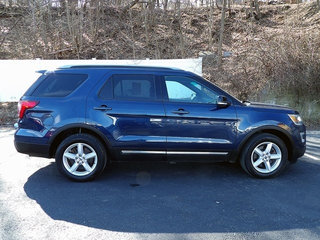 Ford Explorer 2016 price $21,995