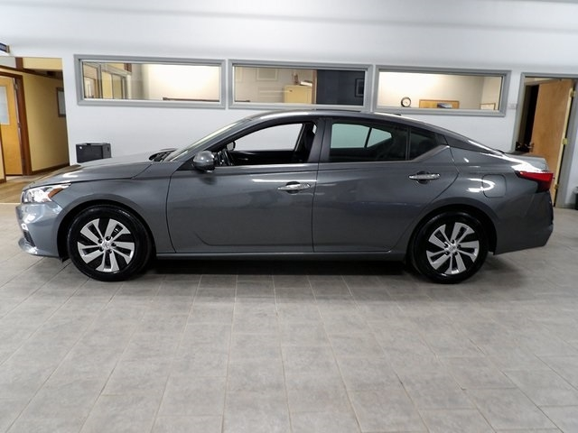 Nissan Altima 2019 price $15,213