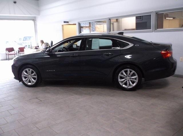 Chevrolet Impala 2019 price $18,973