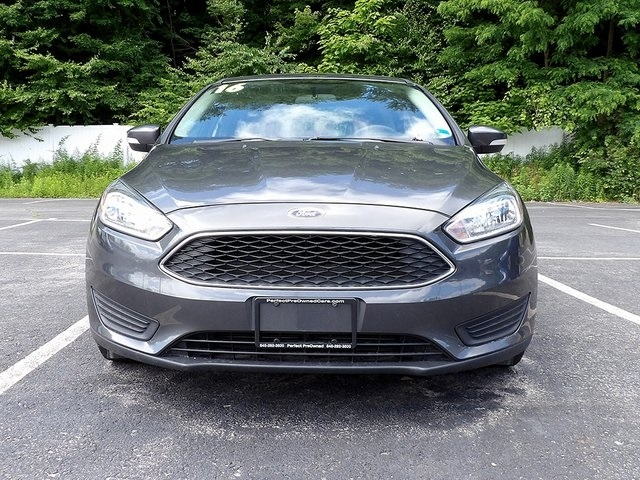 Ford Focus 2016 price $10,271