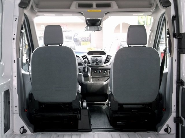 Ford Transit Van 2019 price $27,495