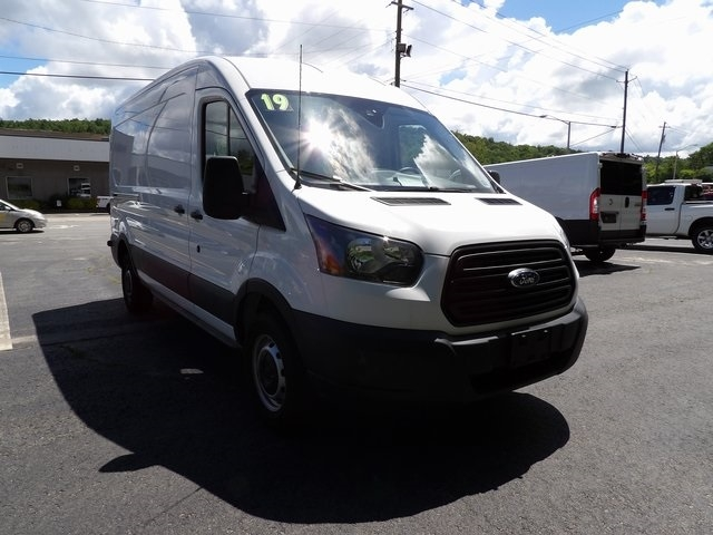 Ford Transit-250 2019 price $27,789