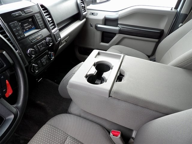 Ford F-150 2016 price $29,302