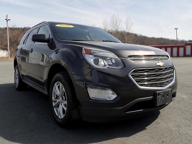 Chevrolet Equinox 2016 price $15,166