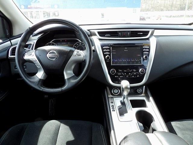 Nissan Murano 2018 price $19,859