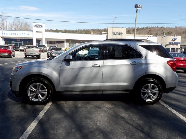 Chevrolet Equinox 2015 price $14,524