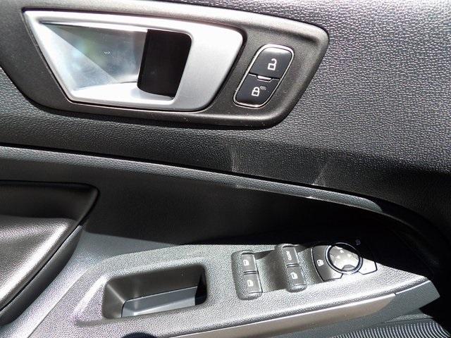 Ford EcoSport 2018 price $17,500