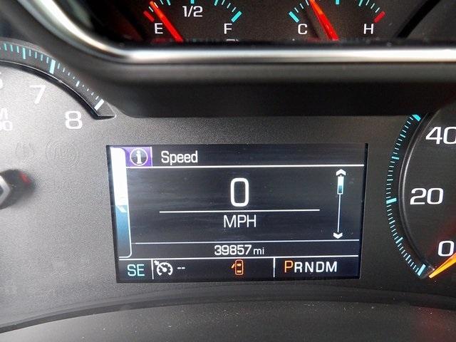Chevrolet Impala 2019 price $18,995
