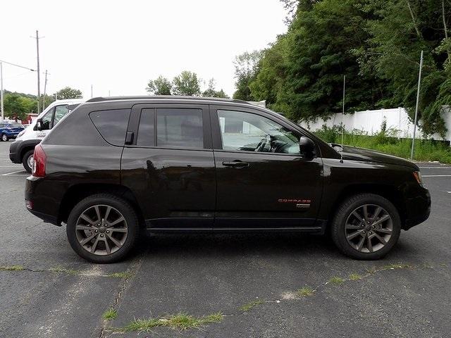 Jeep Compass 2017 price $16,995