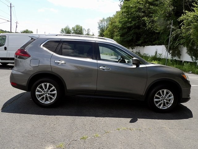 Nissan Rogue 2019 price $21,500