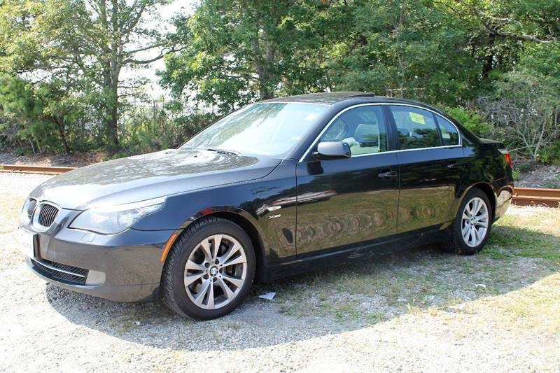 BMW 5 Series 2009 price Call for Pricing.