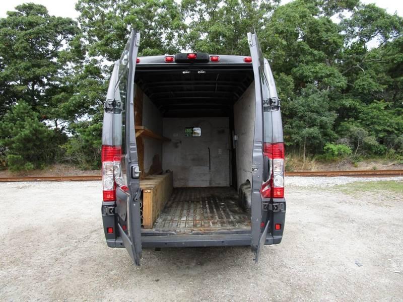 RAM ProMaster Cargo 2014 price $18,995