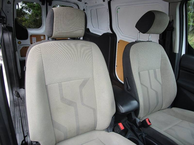 Ford Transit Connect Cargo 2015 price $10,995