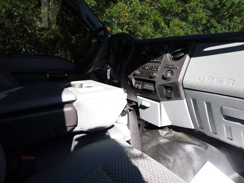 Ford F-350 Super Duty 2011 price $16,995