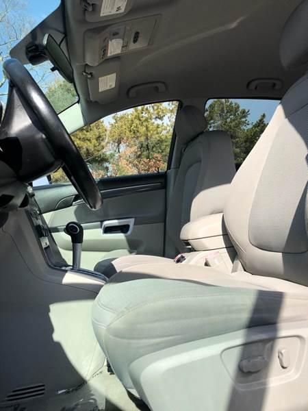 Saturn Vue 2009 price $4,995