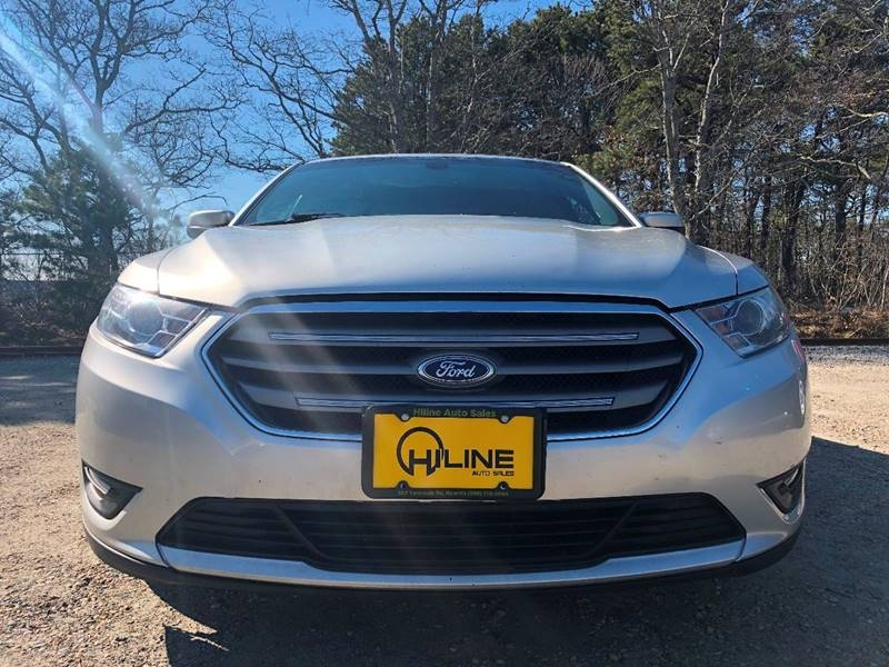 Ford Taurus 2013 price $7,995