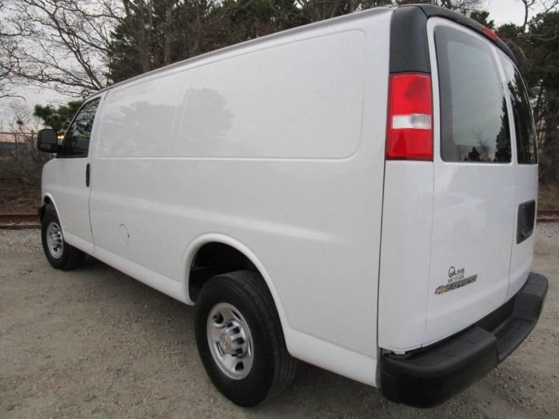 Chevrolet Express Cargo 2018 price $23,995