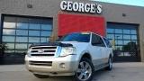 Ford Expedition EL 2010
