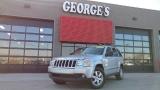 Jeep Grand Cherokee 2010