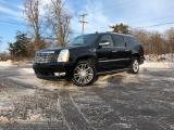 Cadillac Escalade ESV 2011