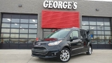 Ford Transit Connect Wagon 2015