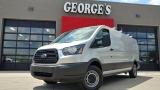 Ford Transit Cargo 2016