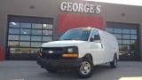 Chevrolet Express Cargo 2012