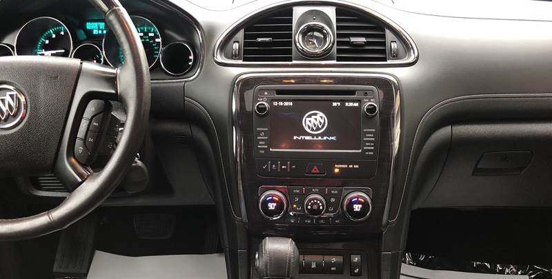 Buick Enclave 2016 price $20,950