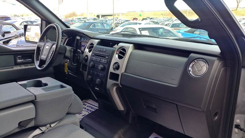 Ford F-150 2014 price $22,950