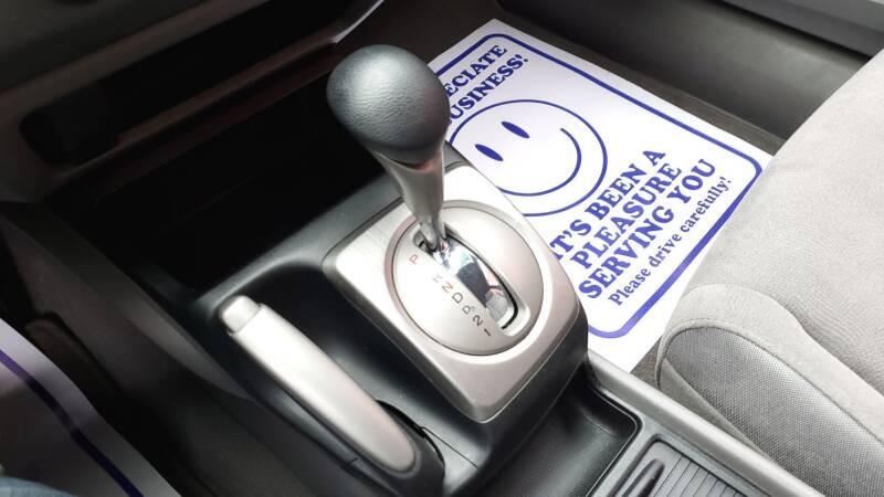 Honda Civic 2008 price $6,399