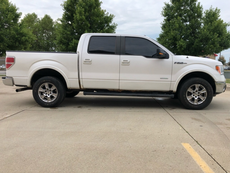 FORD F150 2011 price $14,800