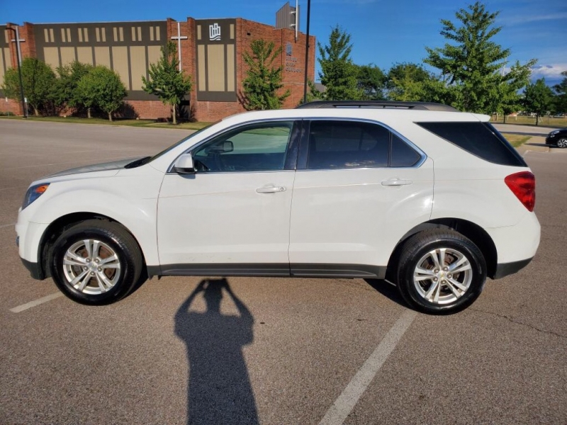 CHEVROLET EQUINOX 2013 price $9,400