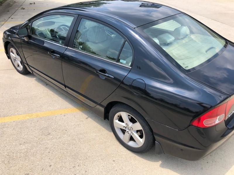 HONDA CIVIC 2006 price $4,600