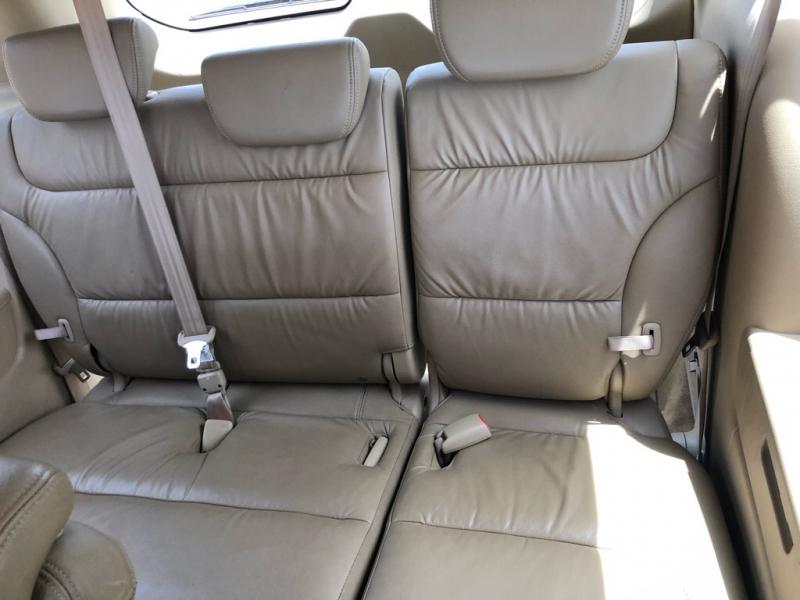 HONDA ODYSSEY 2009 price $7,400