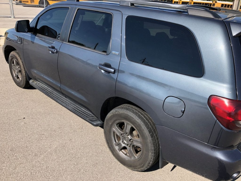 TOYOTA SEQUOIA 2008 price $11,300
