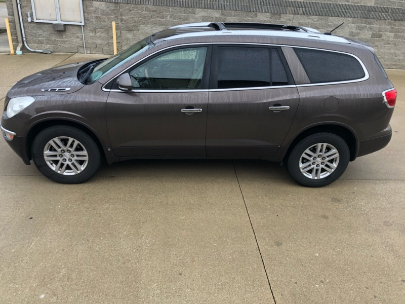 BUICK ENCLAVE 2009 price $6,800