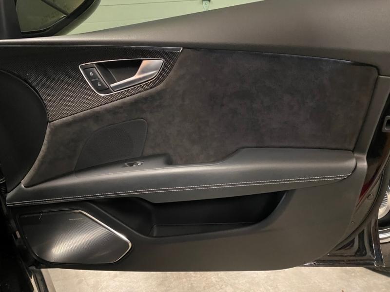 AUDI S7 PRESTIGE 2016 price $39,200