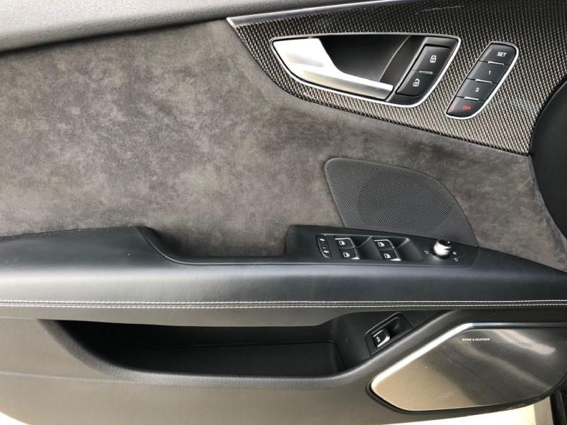 AUDI S7 PRESTIGE 2016 price $40,000