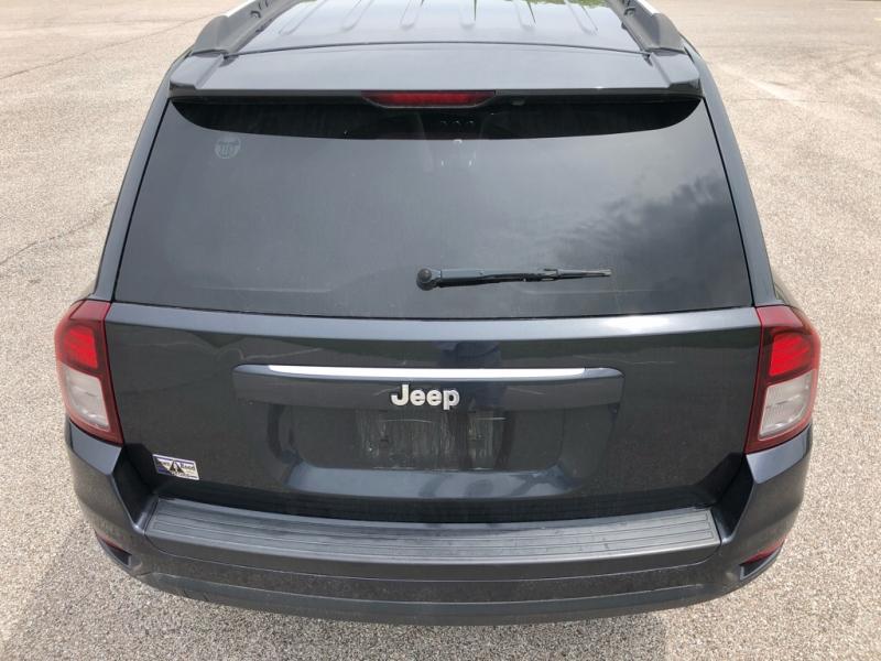 JEEP COMPASS 2014 price $9,300