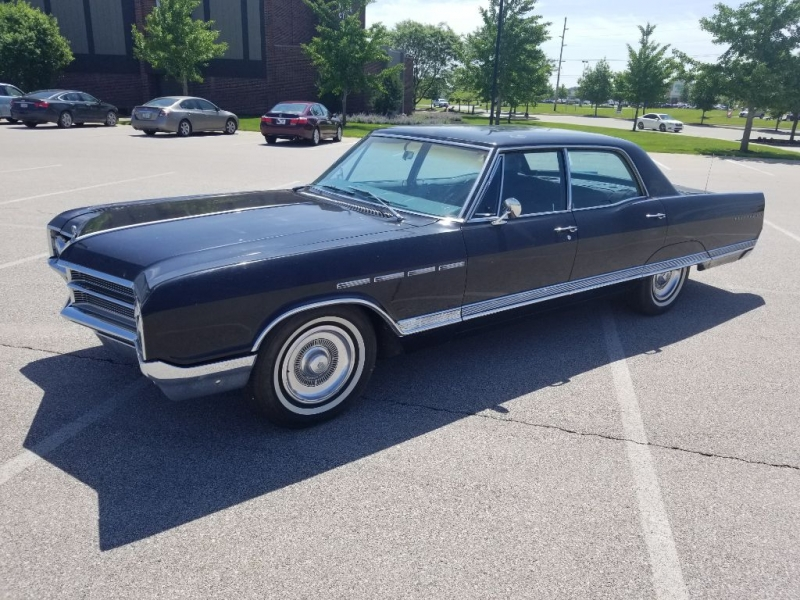 BUICK ELECTRA 225 1965 price $5,900