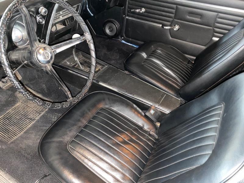 CHEVROLET CAMARO 1967 price $37,000
