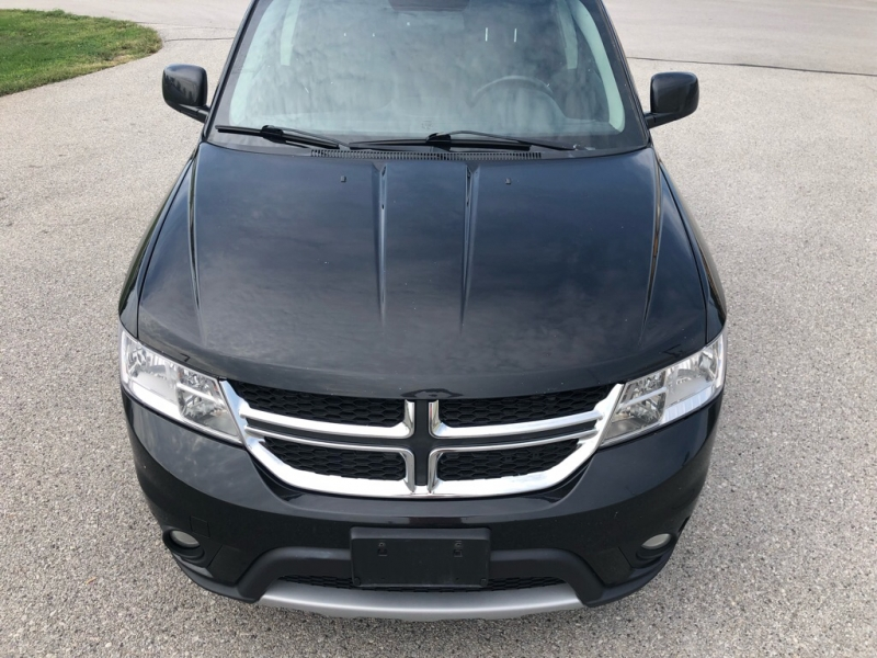 DODGE JOURNEY 2013 price $10,900