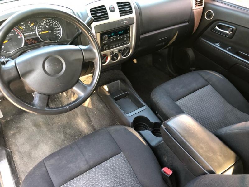 CHEVROLET COLORADO 2008 price $8,200