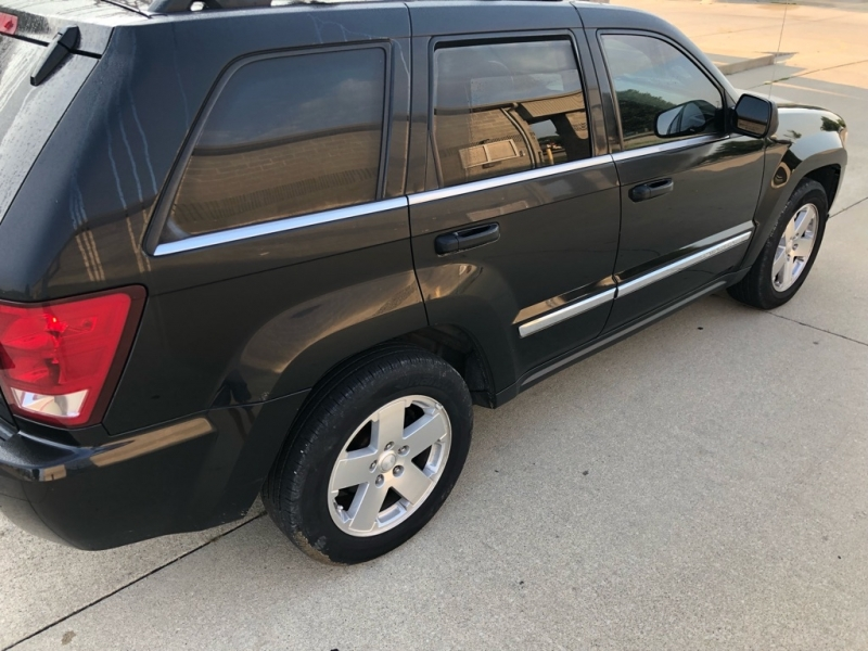 JEEP GRAND CHEROKEE 2006 price $5,800