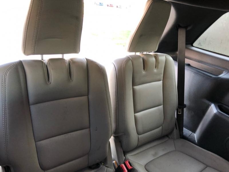 FORD EXPLORER 2012 price $8,700