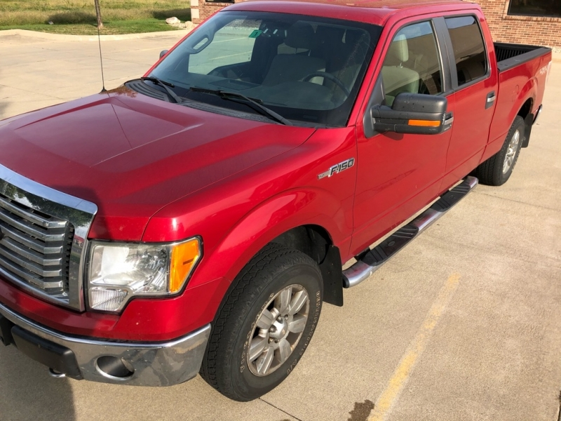 FORD F150 2010 price $10,300