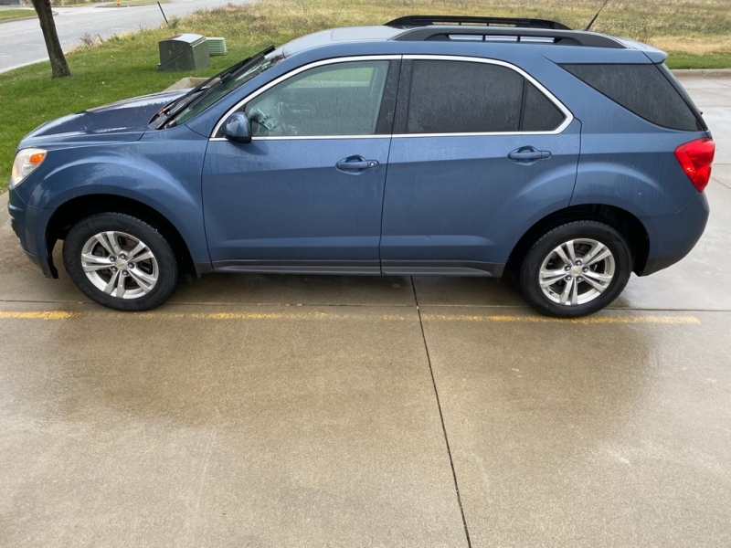 CHEVROLET EQUINOX 2011 price $6,200