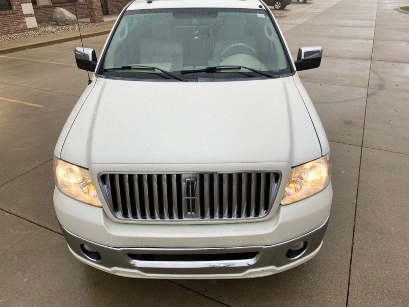 LINCOLN MARK LT 2006 price $12,200