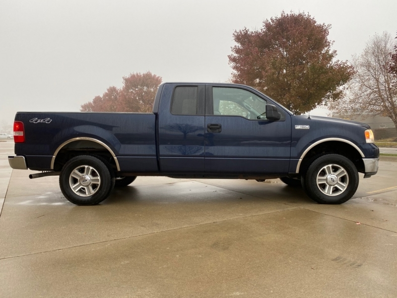 FORD F150 2005 price $6,600